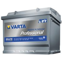 Varta Lead Leisure Battery